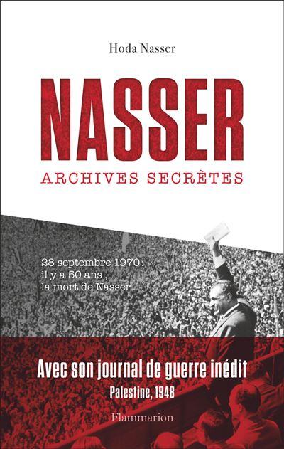 Nasser-critique-livre