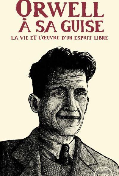 Orwell-a-sa-guise-critique-livre