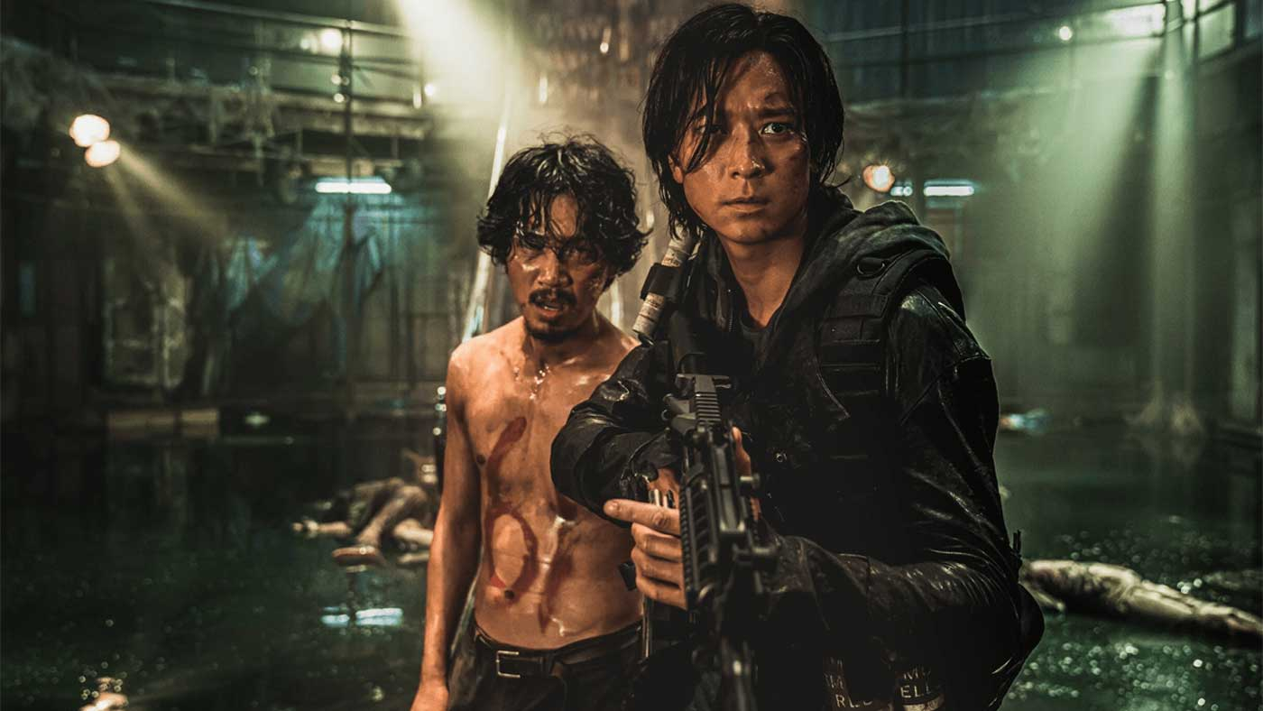 Critique de Peninsula, un film de Sang-ho Yeon : Zombie Road | LeMagduCine
