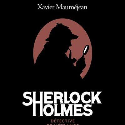 Sherlock-Holmes-Detective-de-l-etrange-critique-livre