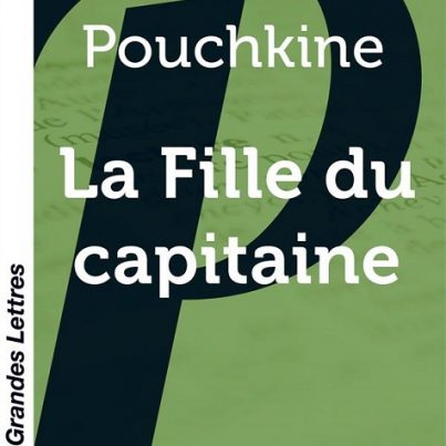 la-fille-du-capitaine-pouchkine-analyse