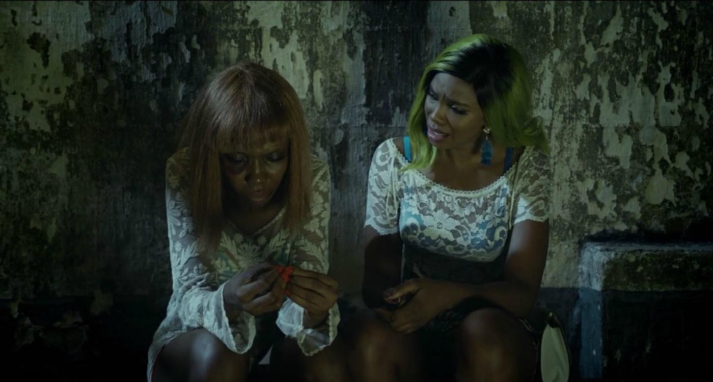 oloture-film-sharon-ooja-netflix-nigeria-2020