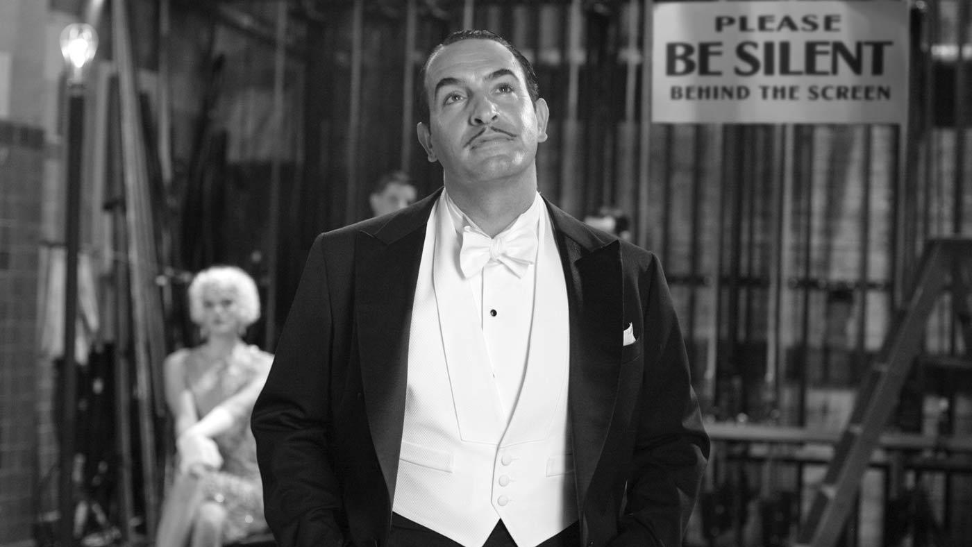the-artist-film-Michel-Hazanavicius-mise-en-abyme-cinema