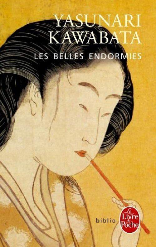 Les-Belles-endormies-roman-Yasunari-Kawabata-avis