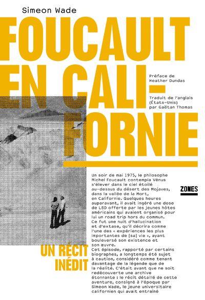 Foucault-en-Californie-critique-livre