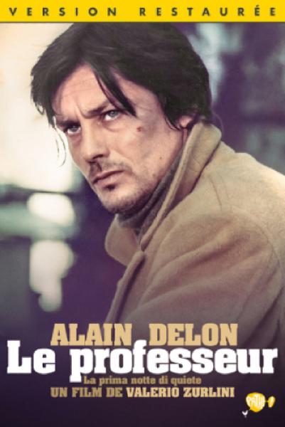 le-professeur-valerio-zurlini-alain-delon-dvd