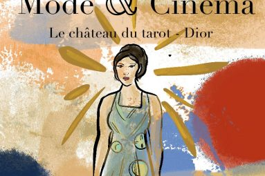 Critique-illustration-lechateaudutarot-dior-magducine-sarah-anthony