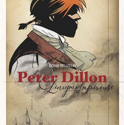 Peter-Dillon-critique-bd