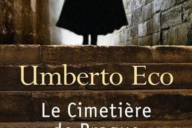 le-cimetiere-de-prague-umberto-eco-critique-livre
