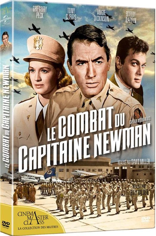 le-combat-du-capitaine-newman-david-miller-gregory-peck-tony-curtis-dvd