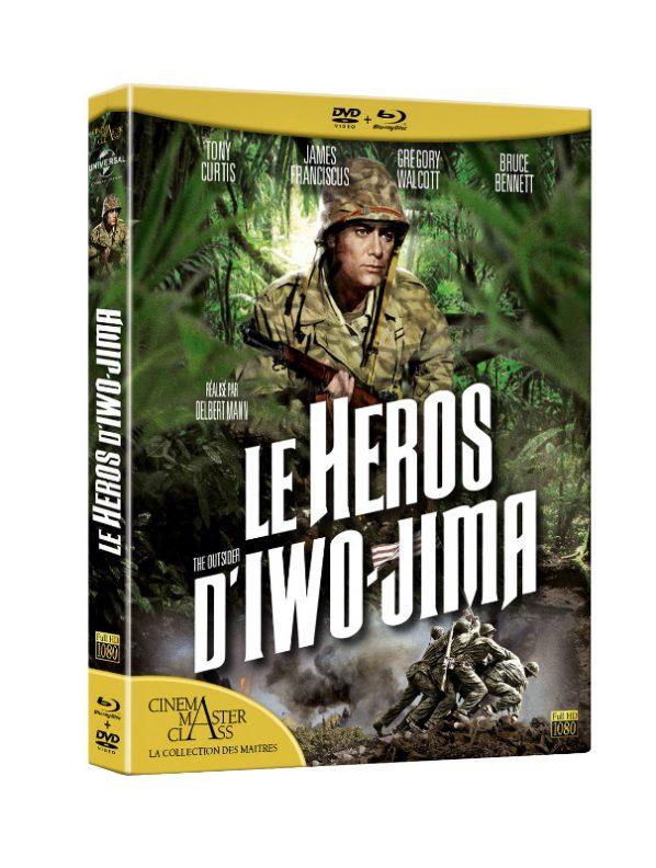 le-héros-diwo-jima-delbert-mann-tony-curtis-1961-BRD