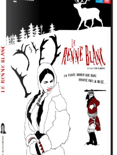 le-renne-blanc-erik-blomberg-1952-dvd-blu-ray
