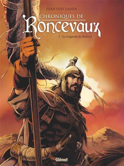 Chroniques-de-Roncevaux-critique-bd