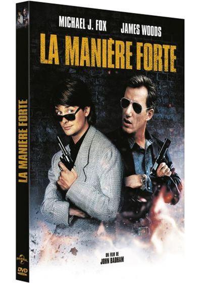 La-Maniere-forte-DVD-Rimini-James-Woods-Michael-j-fox