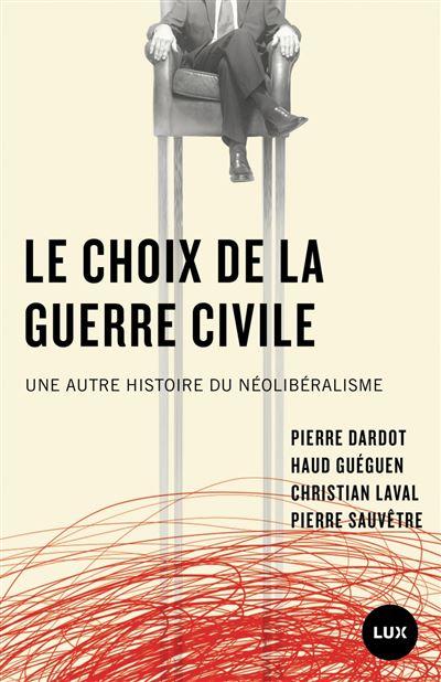 Le-choix-de-la-guerre-civile-critique-livre