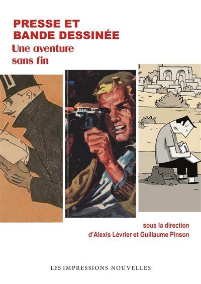 Pree-et-bande-deinee-Une-aventure-sans-fin-critique-livre