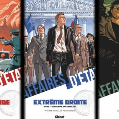 affaires-detat-critique-bd