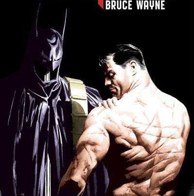 Batman-Mythology-Bruce-Wayne-critique-bd