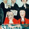 Deregler-l-art-moderne-De-la-caricature-au-caricatural-au-XIXe-siecle-critique-livre