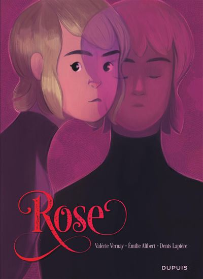 Rose-Recit-complet-critique-bd