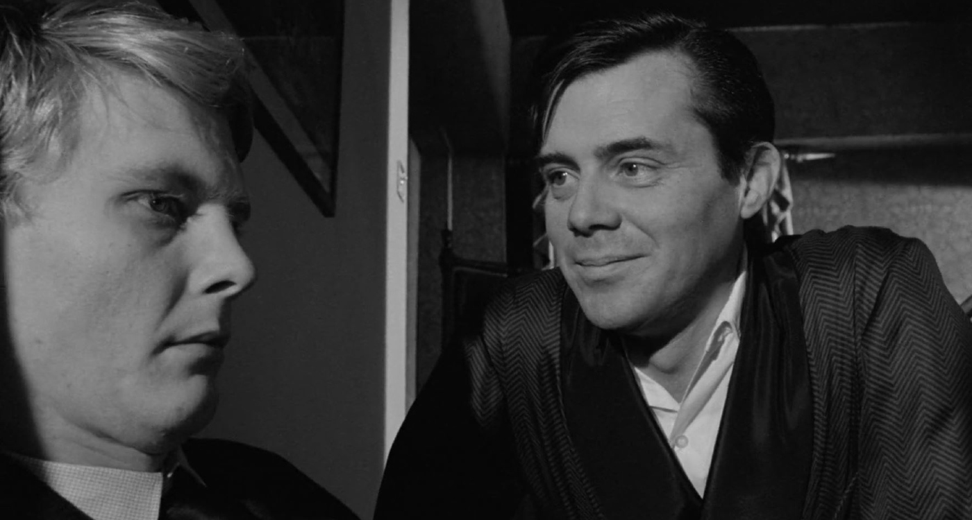 the-servant-joseph-losey-dirk-bogarde-1963