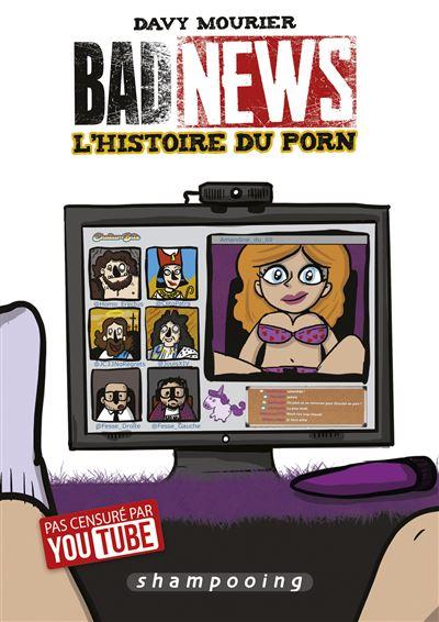BadNews-L-Histoire-du-porn-critique-bd