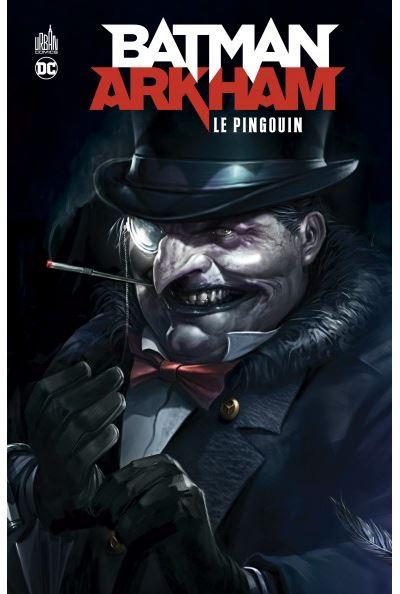 Batman-Arkham-Le-Pingouin-critique-bd