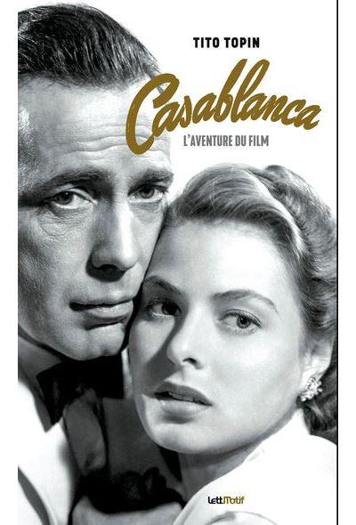 Casablanca-l-aventure-du-film-critique-livre