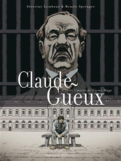 Claude-Gueux-critique-bd