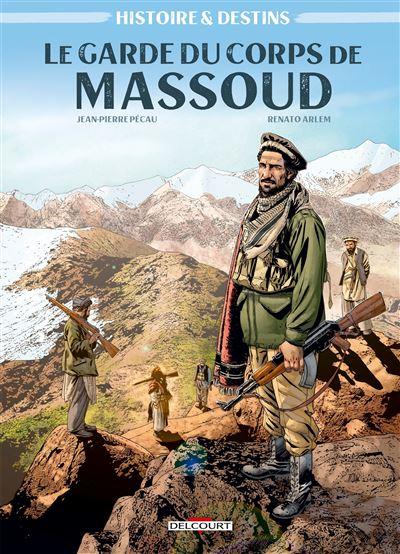 Histoire-et-Destins-Le-Garde-du-corps-de-Maoud-critique-bd