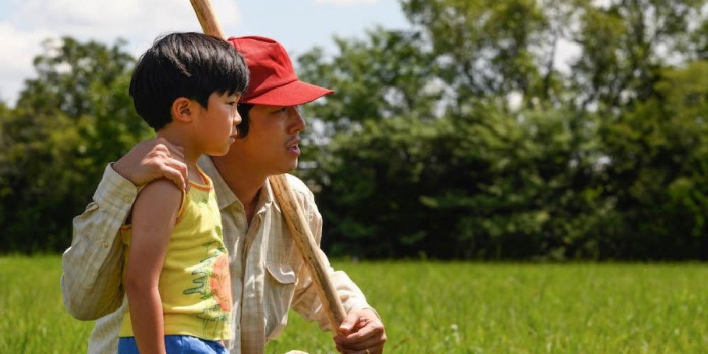 minari-lee-isaac-chung-film-critique-alan-kim-steven-yeun