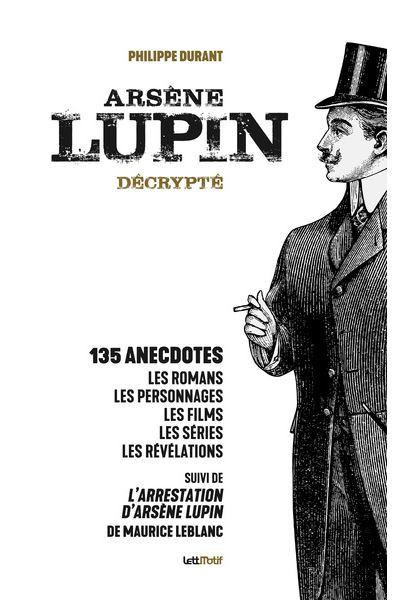 Arsene-Lupin-decrypte-critique-livre