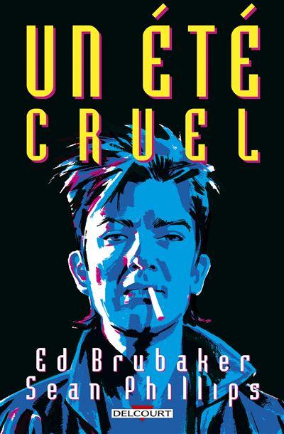 Criminal-Hors-serie-Un-ete-cruel-critique-bd