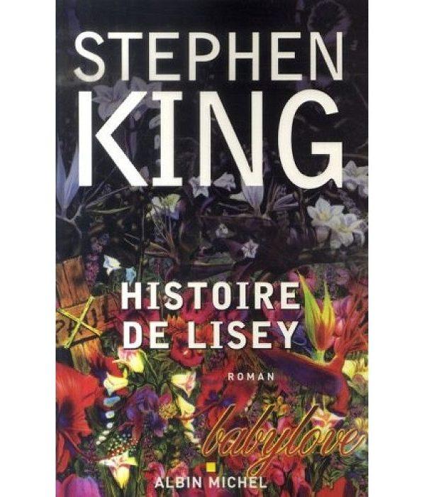histoire-de-lisey-stephen-king-critique-roman