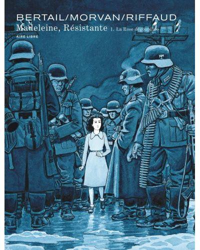 Madeleine-resistante-critique-bd