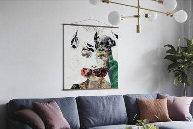 ecoration-art-contemporain