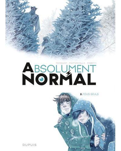 Absolument-Normal-Tous-seuls-critique-bd
