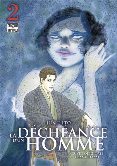 La-Decheance-d-un-Homme-critique-manga