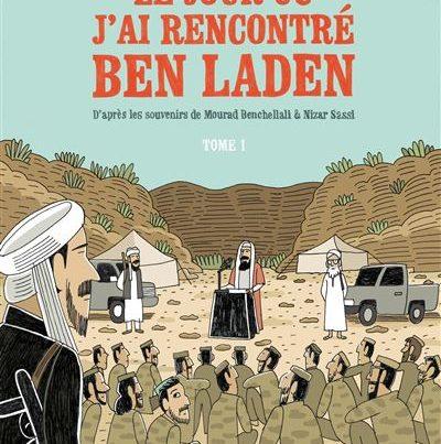 Le-Jour-ou-j-ai-rencontre-Ben-Laden-critique-bd